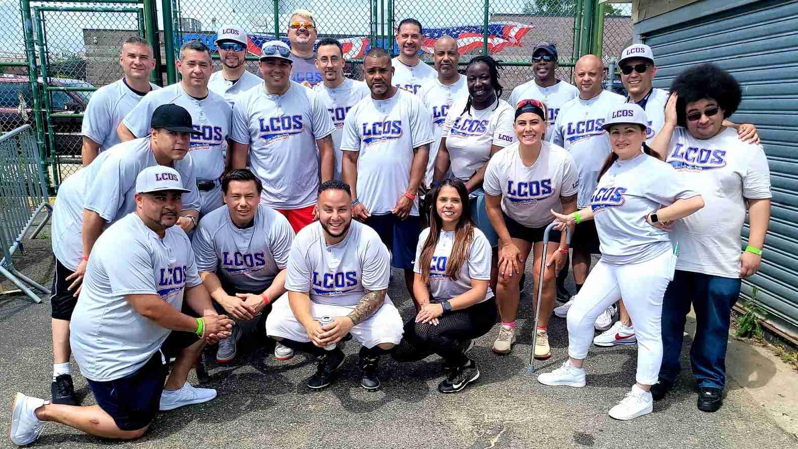 Team LCOS June 26, 2021